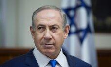 Нетаньяху: совершивший нападение в Иерусалиме — сторонник ИГ