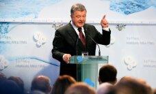 Порошенко выдвинул России главные требования по Донбассу