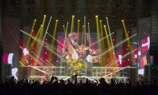 Raju uudis! Heavy metali kuningas Manowar annab veebruaris Rock Cafés eksklusiivse kontserdi