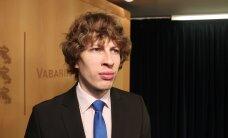 VIDEO | Tanel Kiik EKRE esitatud apteegireformi eelnõust: reformi tühistamist ma jätkuvalt õigeks ei pea