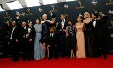 Tuntud tegijate kõrval võidutsesid Emmydel ka uued talendid