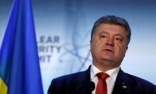 Порошенко: более 10 000 украинцев погибли в ходе конфликта на востоке страны