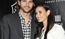 LÕPLIK: Ashton Kutcher ja Demi Moore lahutasid lõpuks oma luhtunud abielu