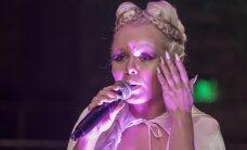 VAATA: Haldjaprintsess Kerli esitles uut ingellikku singlit eriliselt maagilises kohas