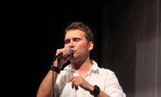 VAATA: Giuseppe Perverdi Big Bandi uues videos näeb Koit Toomet