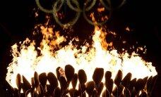 AVALDA ARVAMUST: Mis oli Londoni olümpiamängude meeldejäävaim sündmus?