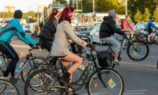 В Рийгикогу сформировали группу в поддержку велотранспорта и городских велосипедистов
