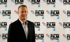 Tom Hanks enam rollide nimel kehakaaluga ei mängi: diagnoos? 2. tüübi diabeet