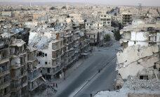 Война в Сирии: Франция хочет суда над Россией за военные преступления