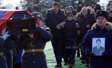 В Минобороны РФ попросили прощения у родственников жертв авиакатастрофы под Сочи