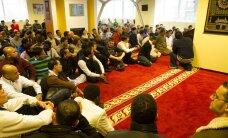 Препятствует ли государство созданию мечети в Таллинне?