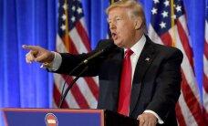 Трамп помешал Buzzfeed и CNN задать вопросы на пресс-конференции: у вас фейковые новости