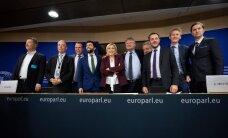 Euroopa parempopulistid peavad Tallinnas istungit ja kohtuvad EKRE ministritega