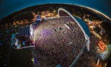 KLÕPS: The Prodigy tänab Eesti publikut vägeva kontserdi eest: meie austus kõigile, kes tulid ja selle kogemuse eriliseks muutsid