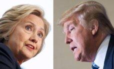 Клинтон или Трамп: как может измениться внешняя политика США?