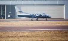 Lennukeelu saanud Avies soovib koostööpartneri abil jätkata lende saartele