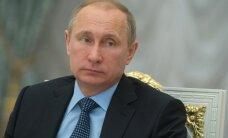 Путин назначил министром экономического развития Максима Орешкина