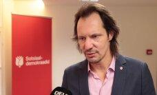 VIDEO | Sotsiaaldemokraadid otsustasid toetada abieluvõrdsust ja vastavasisulist petitsiooni