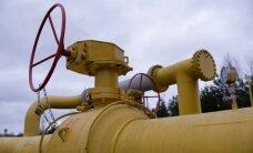 Долг Белоруссии за российский газ вырос до 270 миллионов долларов