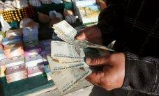 Прожиточный минимум в России подняли до 9956 рублей