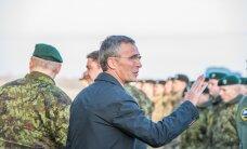Генсек НАТО призвал Россию спокойнее относиться к расширению альянса