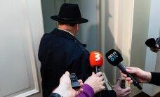 Kallas: tean vähemalt kümmet koalitsioonisaadikut, kes võiksid Mart Helme umbusaldust toetada