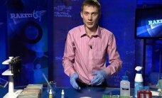 """VIDEOD: """"Rakett69"""" puust ja punaseks! Kuidas määrata veregruppe ja kuidas DNA abil laste vanemaid tuvastada?"""