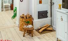 Kodukiri külastas ahjusooja noortekodu Tartu Supilinnas