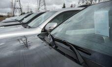 Kasutatud auto ostmisel tuleb varuda piisavalt aega