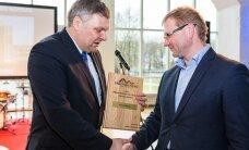 AS Kodumaja võitis rahvusvahelise puitmajavõistluse
