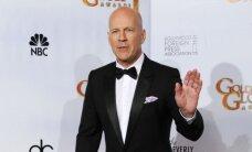 """Karm issi! """"Palgasõdurid 2"""" täht Bruce Willis keeras tütarde rahakraanid kinni!"""