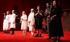 Eesti projektiteater üllatab Hiina edu ja Jakuutia lavastajaga