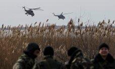 В Сербии начинаются военные учения с участием России и Беларуси