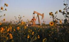 Страны ОПЕК договорились о сокращении добычи нефти