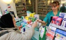 Medvedev kiidab Venemaa ravimitööstust: kasv on olnud enneolematu
