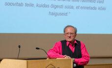 VIDEOLOENG! Doktor Adik Levin: Meie riigis on olemas jõud, kes arvavad, et alternatiivset meditsiini pole üldse vaja