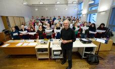 Tõnu Kaljuste: Läti tragöödia mälestuseks tuleb lavale 54 lauljat