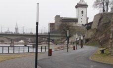 Агрессивного мужчину из Нарвы приговорили к тюремному заключению