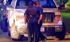 Полиция: стрелявший в Далласе хотел убивать белых полицейских