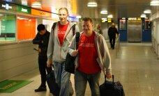 VIDEO: Valgevene peatreener: loodame, et uus mängujuht suudab meid aidata