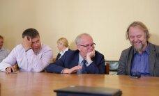Marina Kaljurand saab enamiku sotsiaaldemokraatide hääled