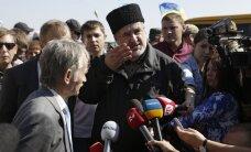 Что будут делать крымские татары после Меджлиса