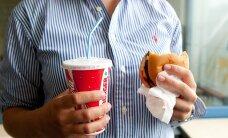 Rasvast nõretavad numbrid: vaata, millises Eestis müüdavatest burgeritest on kõige enam kaloreid!