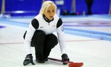 Eesti curlingunaiskond pääses MMi kvalifikatsioonil poolfinaali