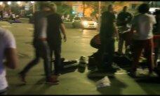 ВИДЕО: В результате нападения в Ницце погибли 84 человека, в том числе и россияне