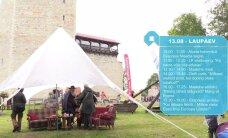 TÄISPIKKUSES: Arvamusfestival - Millest tähed räägivad?