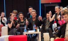 HÄÄLETUSjärjekord: Alustab San Marino, lõpetab Leedu, Eesti annab hääled 25ndana