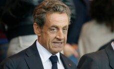 Николя Саркози призвал Россию снять санкции с Евросоюза