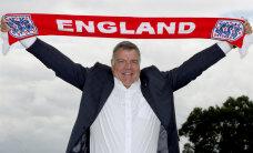 Suure skandaaliga Inglismaa koondise juurest lahkunud Allardyce naaseb Premier League'i?