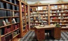 Hardi Tiiduse raamatukogu - tee tarkuse varasalvedesse